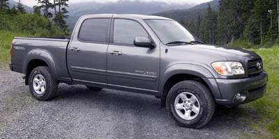 2006 Toyota Tundra Ltd available in Sioux City and Watertown