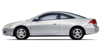 Honda Accord Cpe 2006