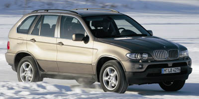 2006 BMW X5 3.0i in Sioux Falls and Sioux City