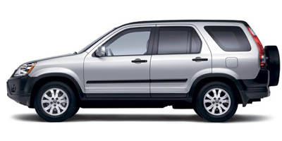 2006 Honda CR-V in Iowa City - 1 of 0
