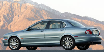 2006 Jaguar X-TYPE in Missoula - 1 of 0