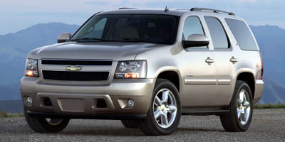 2007 Chevrolet Tahoe in Sioux Falls - 3 of 0