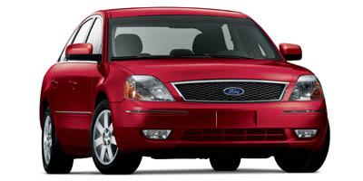 2006 Ford Five Hundred 4D Sedan  for Sale  - R14211  - C & S Car Company