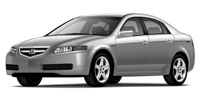 2006 Acura TL  in Iowa City and Cedar Rapids
