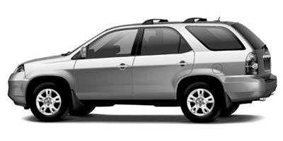 2006 Acura MDX Touring in Iowa City and Sioux City