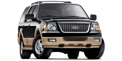 2006 Ford Expedition in Iowa City - 1 of 0