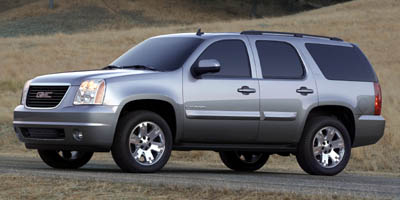 2007 GMC Yukon SLT available in Sioux Falls and Des Moines