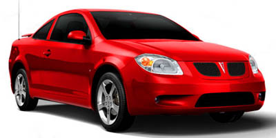 Pontiac G5 Pursuit 2006
