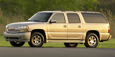 2006 GMC Yukon XL Denali in Iowa City - 1 of 0