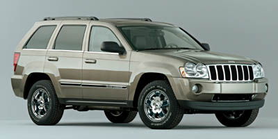 2006 Jeep Grand Cherokee in Iowa City - 1 of 0