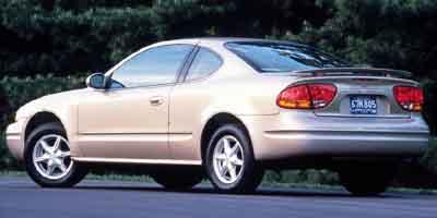 Oldsmobile Alero 2001