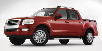 2007 Ford Explorer Sport Trac in Sioux Falls - 1 of 0