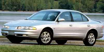 Oldsmobile Intrigue 2001