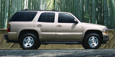 2006 Chevrolet Tahoe in Sioux Falls - 2 of 0