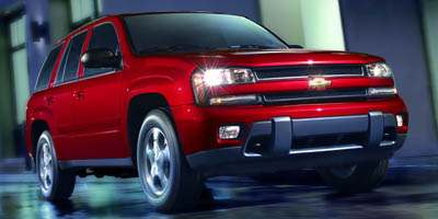 2006 Chevrolet TrailBlazer in Watertown - 1 of 0
