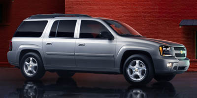 2006 Chevrolet TrailBlazer LT available in Sioux Falls and Fargo