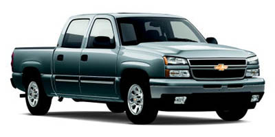 2006 Chevrolet Silverado 1500  Crew Cab Short Box LT1 available in Sioux Falls and Cedar Rapids
