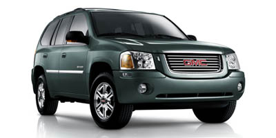 2006 GMC Envoy in Sioux Falls - 1 of 0