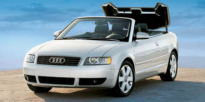 2006 Audi A4 3.0L available in Iowa City and Sioux City