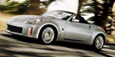 Nissan 350Z 2006