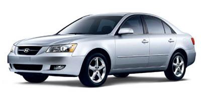 2006 Hyundai Sonata in Sioux Falls - 2 of 0