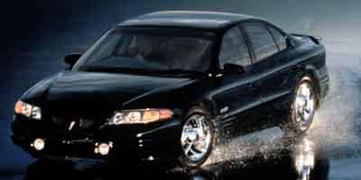 Pontiac Bonneville 2001