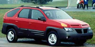 Pontiac Aztek 2001