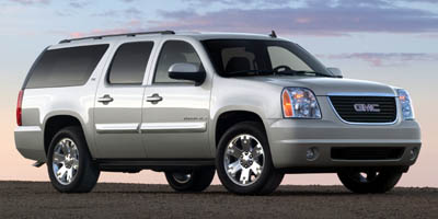 2007 GMC Yukon XL in Iowa City - 1 of 0