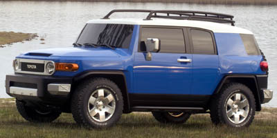 2007 Toyota FJ Cruiser in Sioux Falls - 1 of 0