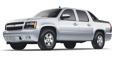 2007 Chevrolet Avalanche LT in Sioux Falls and Fargo