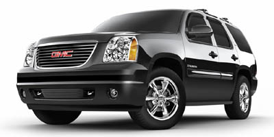 2007 GMC Yukon XL Denali in Sioux Falls - 1 of 0