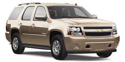 2007 Chevrolet Tahoe in Sioux Falls - 2 of 0