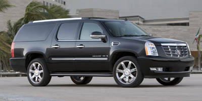 2007 Cadillac Escalade ESV in Sioux Falls - 1 of 0