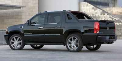 2007 Cadillac Escalade EXT   available in Sioux Falls and Fargo