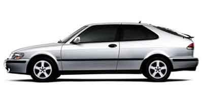 Saab 9-3 2001