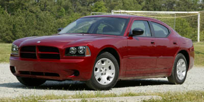 2006 Dodge Charger    available in Des Moines and Fargo