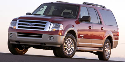 2007 Ford Expedition Eddi