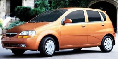Suzuki Swift+ 2006