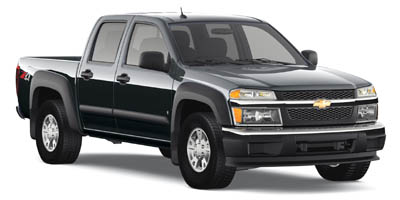 2006 Chevrolet Colorado LT available in Sioux Falls and Rapid City