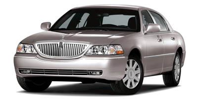 2007 Lincoln Town Car in Sioux Falls - 1 of 0