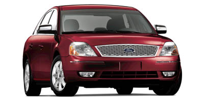 2007 Ford Five Hundred in Sioux Falls - 1 of 0