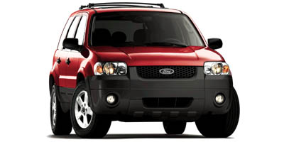 2007 Ford Escape in Sioux Falls - 1 of 0