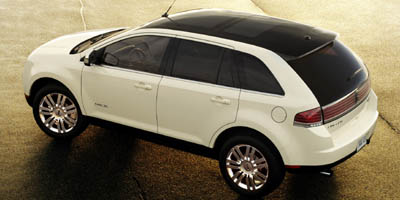 2007 Lincoln MKX in Sioux Falls - 1 of 0