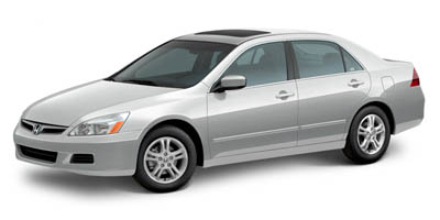 Honda Berline Accord 2007