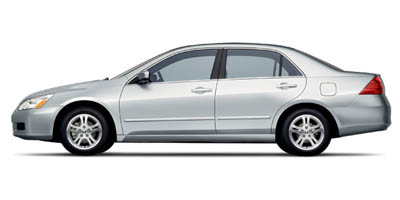 2007 Honda Accord Sdn in Sioux Falls - 1 of 0
