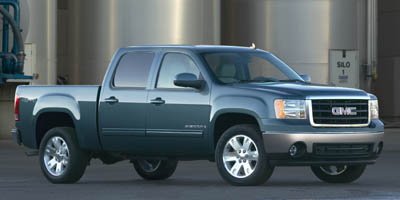 2007 GMC Sierra 1500 in Iowa City - 1 of 0