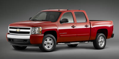2007 Chevrolet Silverado 1500 LTZ in Sioux Falls and Watertown
