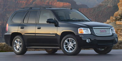 2007 GMC Envoy Denali in Des Moines and Iowa City