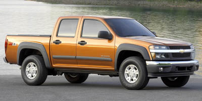 2007 Chevrolet Colorado LT available in Sioux Falls and Cedar Rapids