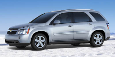 2007 Chevrolet Equinox in Iowa City - 1 of 0